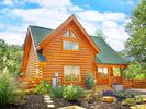 'Straight From The Heart' Come Relax & Enjoy - Sevierville cabin vacation rental photo