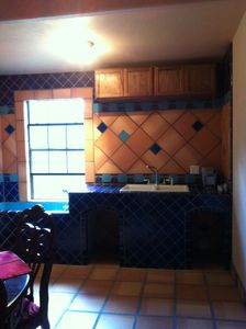 .La Casita - kitchen