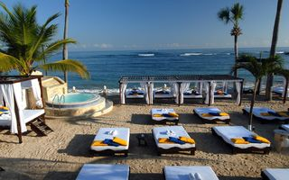 Puerto Plata villa photo - VIP Beach!