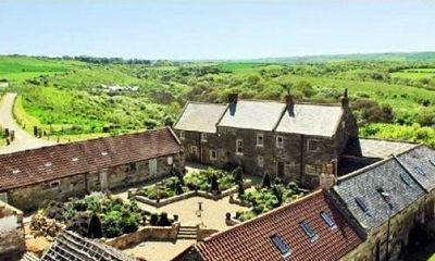 Saltburn-by-the-Sea farmhouse rental