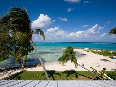 image for Luxury Condo on beautiful beach with stunning sunsets from every room and deck !