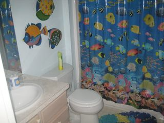 Middletown house photo - Full bath