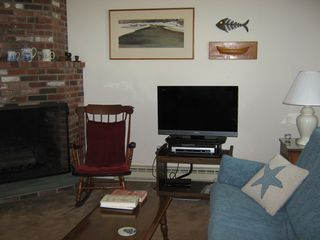 Osterville house photo - Living Room