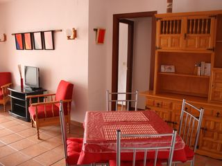Fuengirola apartment photo - Lounge area.
