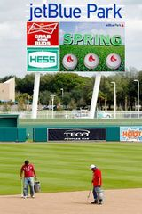 North Port house photo - Red Sox, Jet Blue Park in Ft. Myers is about 50 minutes away