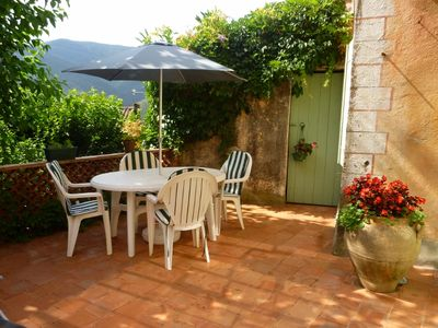 House near the Gorges, ideal for relaxation