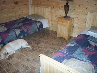 Little Switzerland lodge photo - Basement Bedroom / Twin W/Trundle