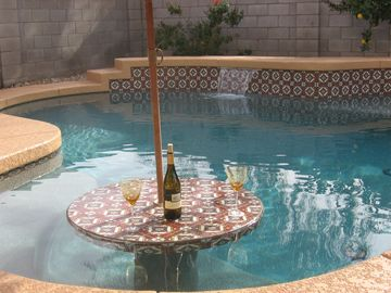 Sun City Grand house rental - Why we love Arizona