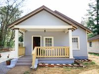 Nestled at the foot of Lookout Mountain in the historic neighborhood of St. Elmo