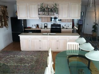 Harpswell house photo - Kitchen/Dinning Room