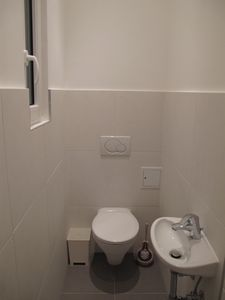 Innere Stadt apartment rental - WC