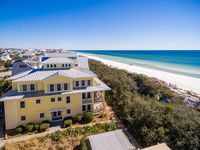 Christmas Special! Beachside 20~ EXQUISITE GULF FRONT CONDO WEST FACING END UNIT