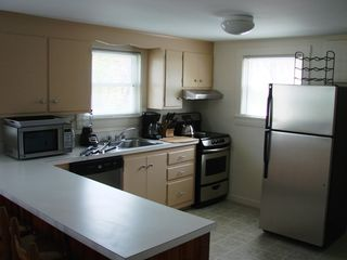 Rye cottage photo - Kitchen