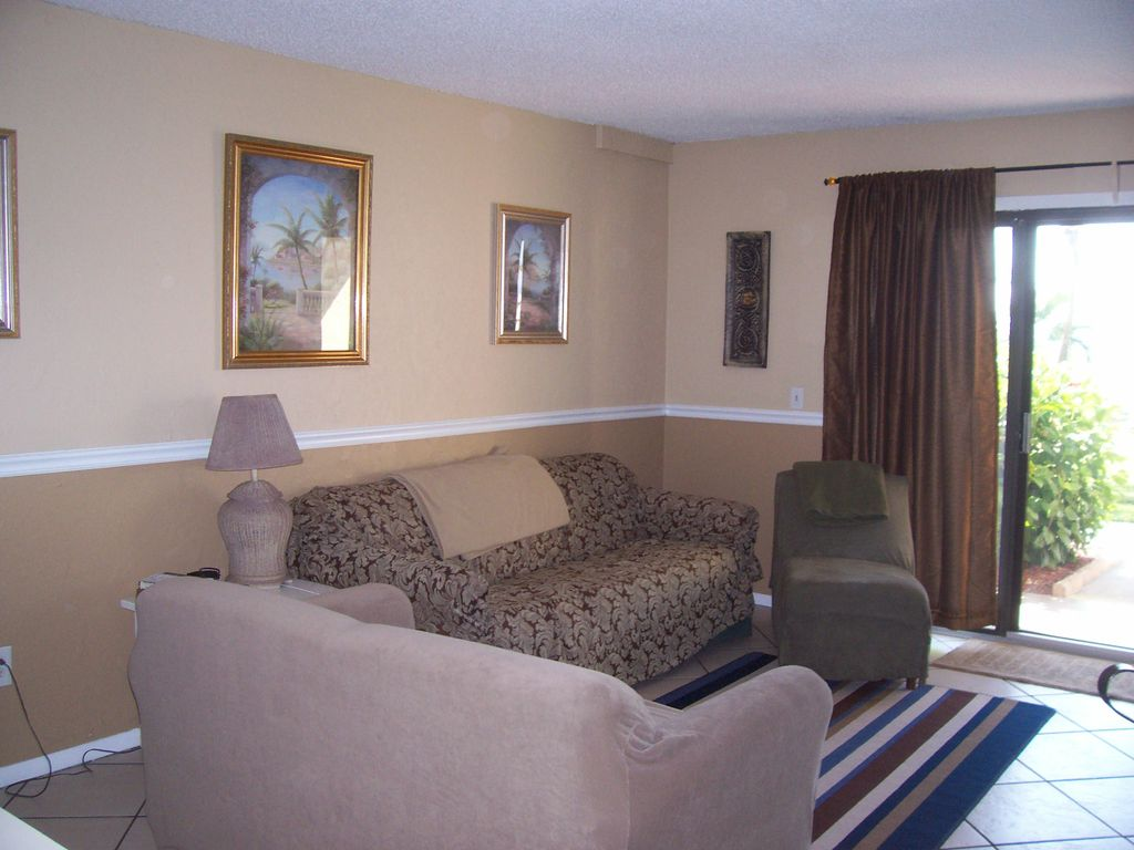 Beach Front First Floor 5 Star Rated Vrbo