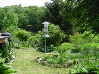 Kittery house photo - Perennial Garden