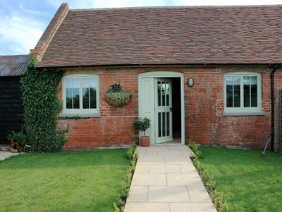 Preston barn rental - Peper Cottage