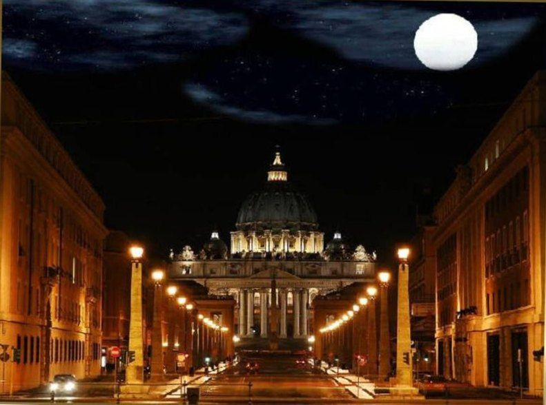 Roma Notte