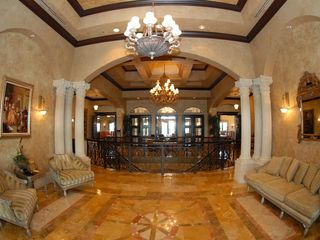 Bonita Springs apartment photo - Entrance to Vasari Country Club