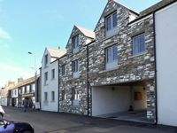 SMUGGLERS DEN, pet friendly in Isle Of Whithorn, Ref 15040