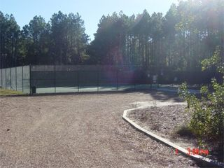 Duck house photo - Tennis courts 200 yrds from Second Nature
