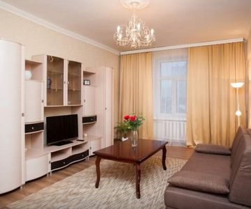 Apartment in the Central part of the city, near metro Paveletskaya