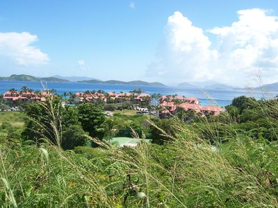 image for Beach Front Villa with Down Island View - Priceless!