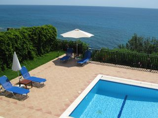 Skala villa photo - Infinity Pool