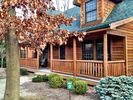 Saugatuck Cabin Rental Picture