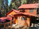 Sierra City House Rental Picture