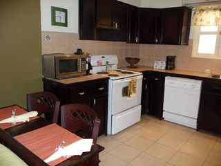 Tamarindo condo photo - Full Kitchen w/desk or dining for two