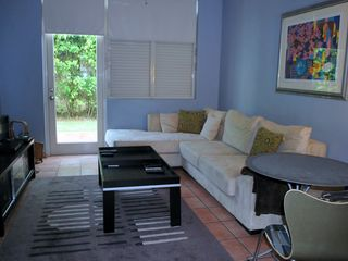 Dorado house photo - Family Room With LCD TV
