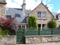 HADDEN, family friendly, with a garden in Nairn, Ref 16784