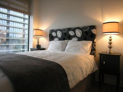 Stay at Vancouver's Iconic Residential Tower