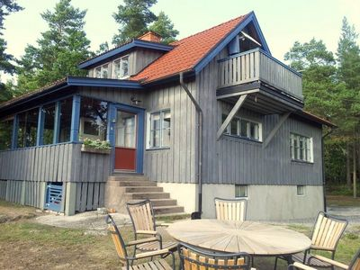 Holiday home 34, 10 Minutes from Stockholm city center