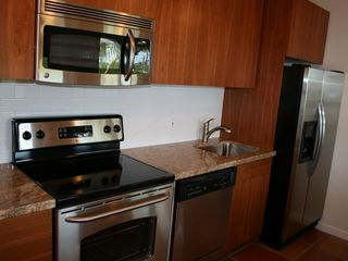 Marathon villa photo - Kitchen
