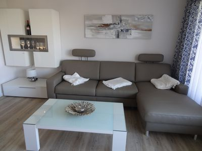 Beach-central, quiet apartment for 2-3 people one