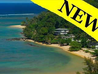 Anini Beach house photo - Anini Place is the dream vacation house.