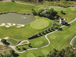 Ericeira villa photo - Penha Longa Golf