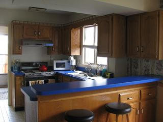 Wildwood Crest house photo - Kitchen