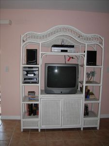 TV / stereo /DVD player