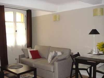 2 renovated apartments in Canary style, quiet & relax guaranteed
