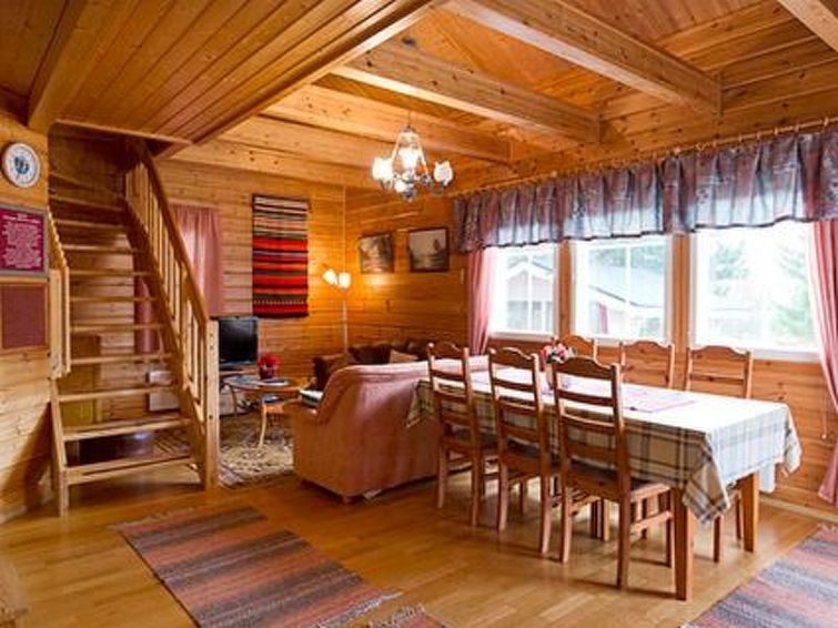 Vacation home Lomatuuli  in Haukipudas, Pohjois - Pohjanmaa Kainuu - 6 persons, 1 bedroom