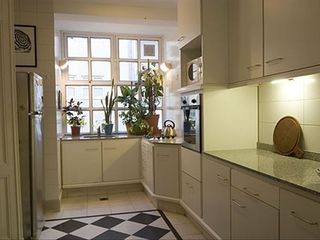 Recoleta apartment photo - Kitchen