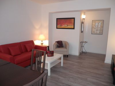 Apartment in Concarneau - 2-4 people