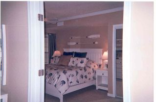 Vacation Homes in Ocean City condo photo - Master Bedroom with King size Bed, Seaside Escape, Ocean City, MD