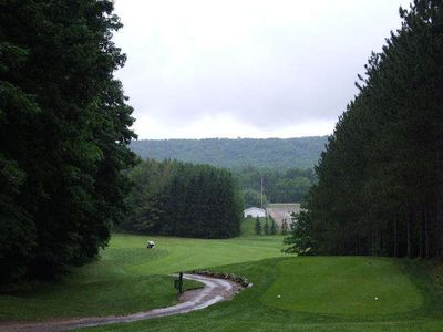 Golf Schuss and 3 other courses in the resort