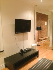 Gramercy Park apartment photo - .