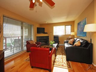 Victoria condo photo - This is a lovely bright unit just steps to downtown