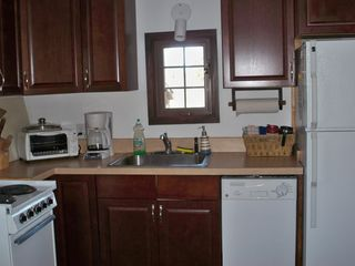 Madaket house photo - Kitchen