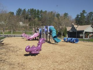 Bolton Landing house photo - Veterans Park Playground